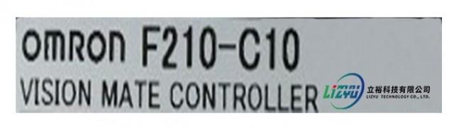 OMRONN歐姆龍 F210-C10 控制器維修