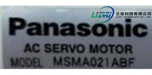 Panasonic MSMAO21ABF 伺服馬達維修