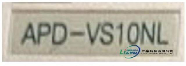 MECAPION APD-VS10NL 伺服驅動器維修