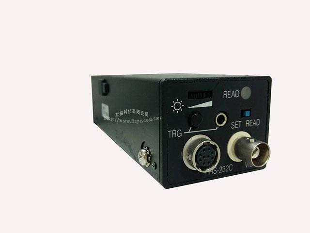 CCD 影像處理器
