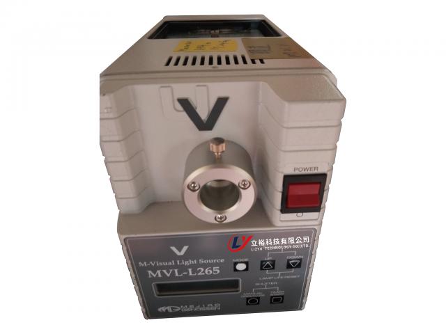MEJIRO MVL-L265 燈源機維修