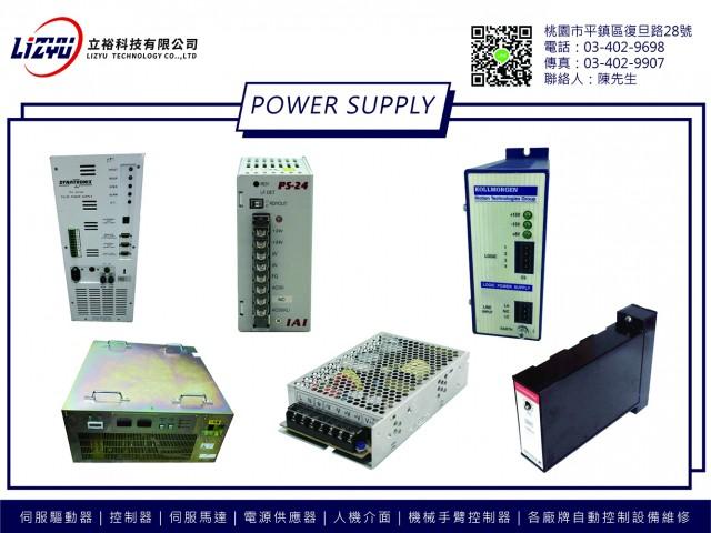 電源供應器POWER SUPPLY