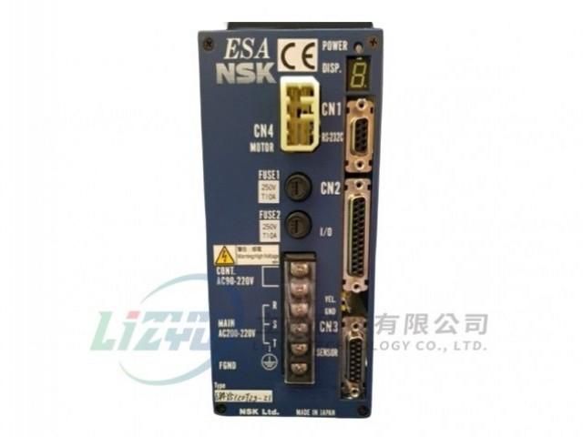 NSK  Y5120123-21 伺服驅動器維修