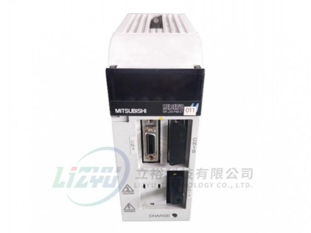 MITSUBISHI三菱 MR-J2M-P 8B-ETO11 伺服驅動器維修