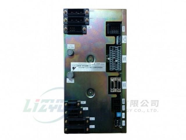 YASKAWA安川 JZRCR-NTU30B-1 控制器維修